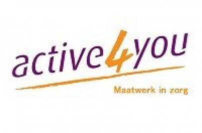 Logo van Active4you
